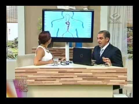 Sopro Cardíaco - Dr. Antonio Ghattas - Parte 1/2