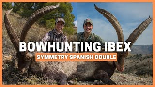 Ampuero Spain  city photos : SYMMETRY - BOWHUNTING IBEX IN SPAIN ADAM FOSS & PEDRO AMPUERO