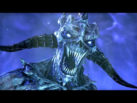 The Elder Scrolls Online: Tamriel Unlimited Videos for