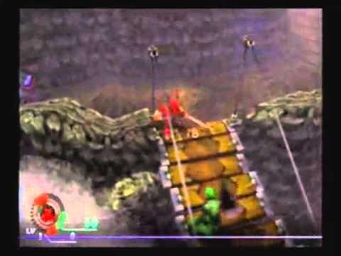 digimon world playstation 2