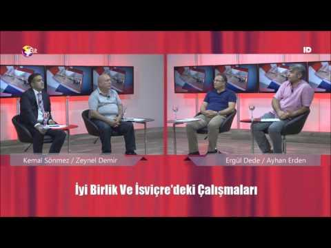 Edibe Gölgeli ile Farklı Pencere 3 Bölüm İYİBİRLİK (видео)