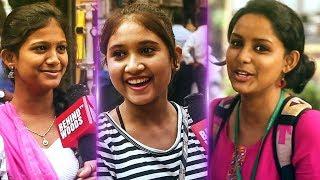 Video Love Set Aacha Illaya? | Chennai Girls Open up on Love, Life and much more... | DC 140 MP3, 3GP, MP4, WEBM, AVI, FLV April 2018