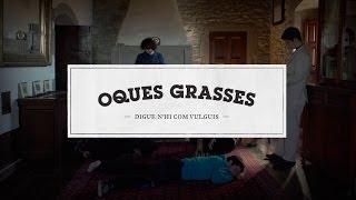 09 - Oques Grasses - Llum Fluorescent