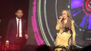 Video Dato' Siti Nurhaliza & Zizan - Memori Daun Pisang (Secretaries Week 2014) MP3, 3GP, MP4, WEBM, AVI, FLV November 2018