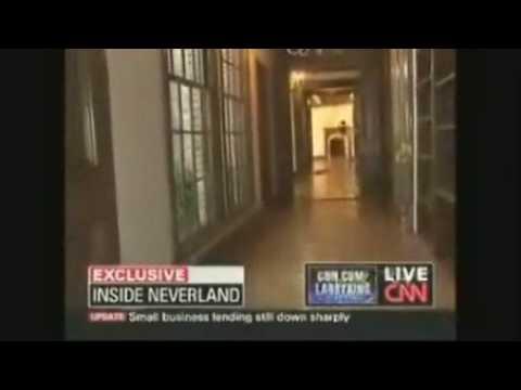 CNN resuelve caso del fantasma de Michael Jackson