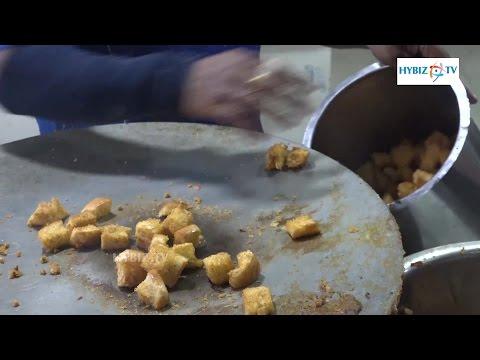6 Varieties of Pav Bhaji Recipes