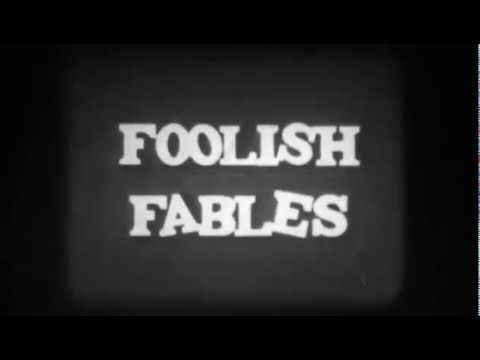 Terrytoons Foolish Fables aka The Book Shop 8mm 1945
