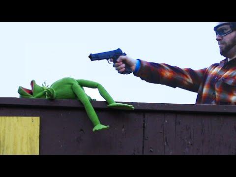 Real Life Apocalypse | Rev X  Episode Three | Swamp Sniper
