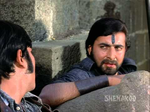 Kuchhe Dhaage - Part 15 Of 15 - Vinod Khanna - Moushumi Chatterjee - Superhit Bollywood Movies