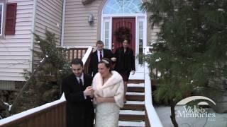 Vasyl & Oksana | Wedding Highlights | 3.02.2013
