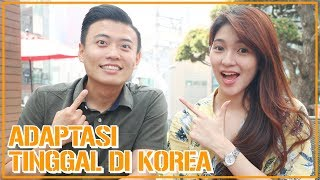 Video [Amel's Bonus Video] LIFE IN KOREA: KESULITAN TINGGAL DI KOREA? (FEAT. JANG HAN SOL) MP3, 3GP, MP4, WEBM, AVI, FLV Juni 2019