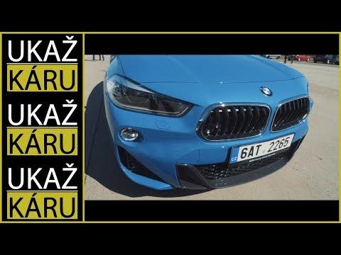 NOVÉ BMW X I 360 koní I RAJSKÁ HUDBA VÝFUKOVÝCH KLAPEK!