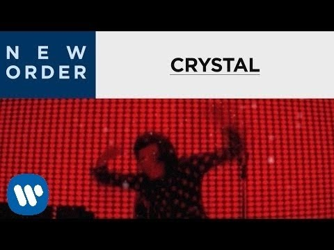 New Order - Crystal