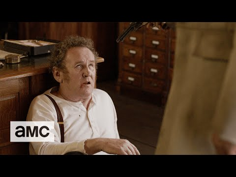 Hell on Wheels 5.10 Clip
