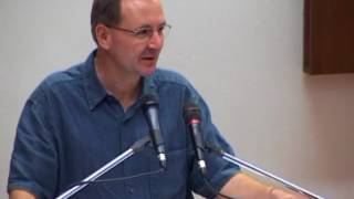 EPS 2008 Lecture 3 of 4 : Christopher Ash - God and Suffering (Job 28-37)