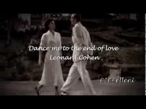 leonard cohen dance me mp3 download