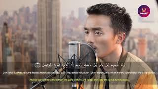Video Murottal Merdu Menyentuh Hati Taqy Malik Yasin,Ar rahman,Al kahfi,Al waqiah,Al mulk MP3, 3GP, MP4, WEBM, AVI, FLV April 2019
