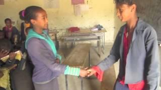 Mehal Meda, Peace Corps Pen Pal Program