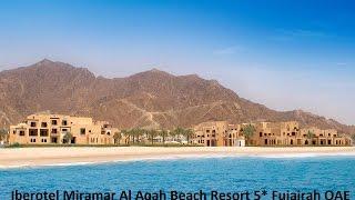 Al Aqah United Arab Emirates  city pictures gallery : Iberotel Miramar Al Aqah Beach Resort 5* Fujairah UAE