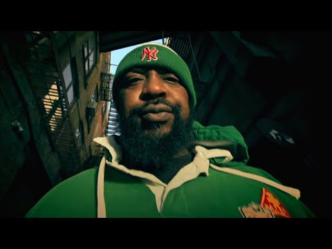 Dope D.O.D. - Psychosis ft. Sean Price