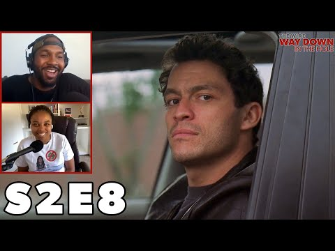 Jimmy McNulty Returns to the Detail: The Wire, Season 2, Episode 8 With Van Lathan & Jemele Hill