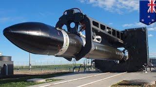 Video Selandia Baru membuat roket yang pendorongnya dibuat dengan 3D Printer - Tomonews MP3, 3GP, MP4, WEBM, AVI, FLV Mei 2017