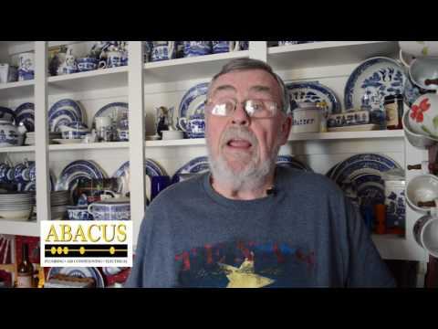 Abacus Plumbing Review – Jerry L – Houston, TX