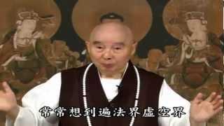 Kinh Vô Lượng Thọ Tinh Hoa 02-22 - Pháp Sư Tịnh Không