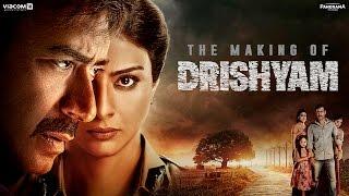 The Making of Drishyam - Hindi (Official)