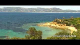 Ammouliani Greece  City new picture : Ammouliani island, Halkidiki Aton, Greece