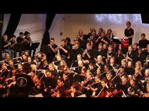 Orchesterwoche 2019 - Highlights: Michael Jackson Medley