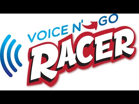 Voice N' Go Racer - Red