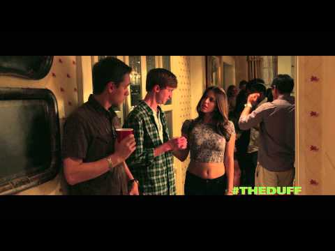 The DUFF (Featurette 'I Am the Duff')