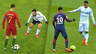 Video Top 10 Showmen in Football 2018 MP3, 3GP, MP4, WEBM, AVI, FLV April 2019