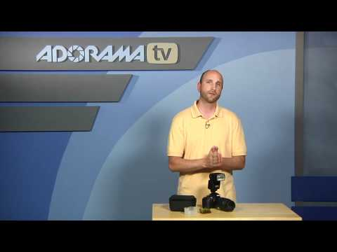 Nikon SB-700 Speedlight: Product Reviews: Adorama Photography TV