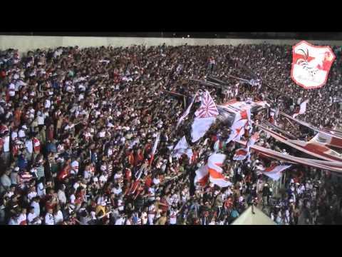 Deportivo Moron Vs. Nueva Chicago - Los Borrachos de Morón - Deportivo Morón - Argentina - América del Sur