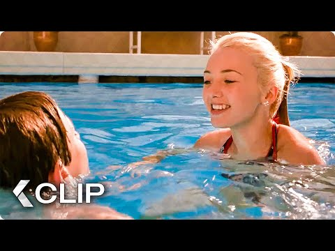 Party in the Pool Movie Clip - Diary of a Wimpy Kid 3 (2012)