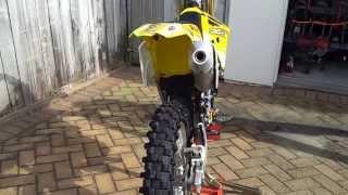 7. RMZ 450 2007