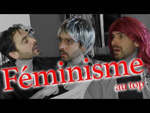 ÉCRITURE INCLUSIVE : Féminisme et Paradoxe