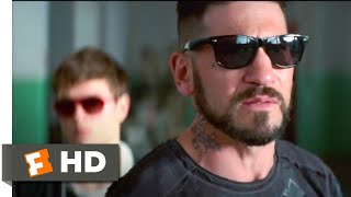 Nonton Baby Driver  2017    Is He Slow  Scene  2 10    Movieclips Film Subtitle Indonesia Streaming Movie Download
