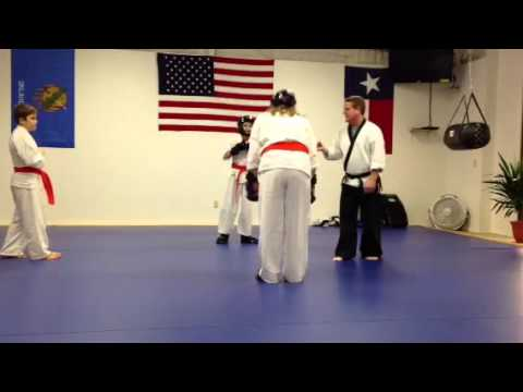 World Class Martial Arts of Oklahoma