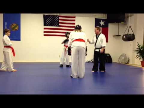 World Class Martial Arts of Oklahoma