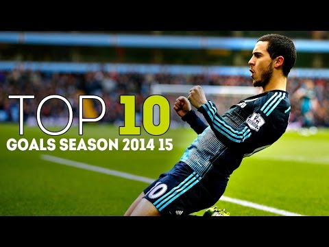 chelsea f.c. - best goals 2014-2015 hd