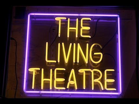 A Video Retrospective of The Living Theatre