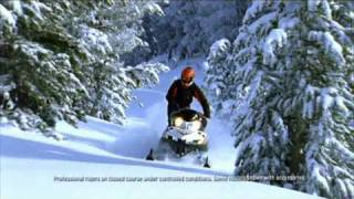 9. Arctic Cat Mountian Sleds Technology Of 2010