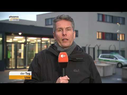 Gruppe Freital: Michael Bewerunge aus Dresden mit Inf ...