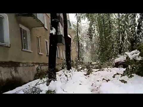 Это полный пипец!!! Молдова г. Кишинев. 21.04.2017 (видео)