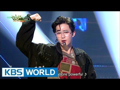 Video EXO - Power [Music Bank COMEBACK / 2017.09.08] download in MP3, 3GP, MP4, WEBM, AVI, FLV January 2017