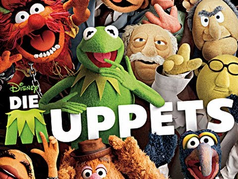 DIE MUPPETS | Trailer #2 Deutsch German [HD]