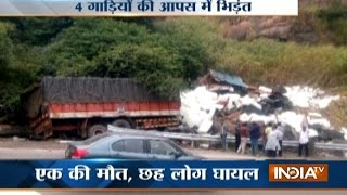 5 Khabarein Delhi-Mumbai Ki | 25th October, 2016 - India TV